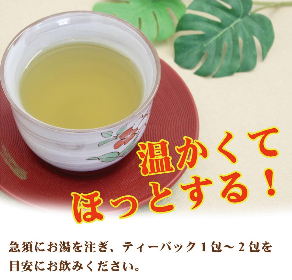 ゴーヤー茶(ティーバッグ)